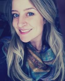 Lydia Grajauskas's Profile on Staff Me Up