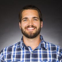 Ben Bullock's Profile on Staff Me Up