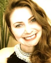 Sarah Damschen's Profile on Staff Me Up