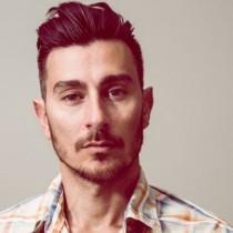 Alex Hallajian's Profile on Staff Me Up