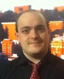 Trenton Darnell's Profile on Staff Me Up