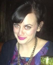 Allison Fields's Profile on Staff Me Up