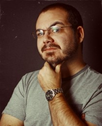 Joshua Winters's Profile on Staff Me Up