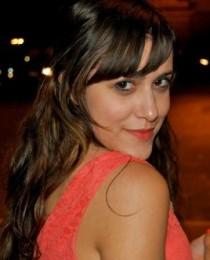 Melanie Galván's Profile on Staff Me Up