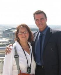 Susan VanDernoot's Profile on Staff Me Up