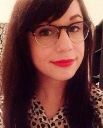 Rachel Heine's Profile on Staff Me Up