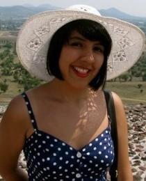 Marilu Ramirez Castro's Profile on Staff Me Up