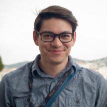 Matthew Byori Mann's Profile on Staff Me Up