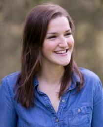 Grace Baldridge's Profile on Staff Me Up