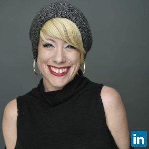 Jenna Drudi's Profile on Staff Me Up
