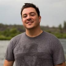 Matt Blair's Profile on Staff Me Up