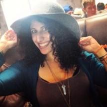 Maria Afshari's Profile on Staff Me Up