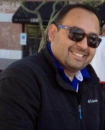 Leo Reyes's Profile on Staff Me Up