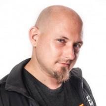 Adam Arnali's Profile on Staff Me Up