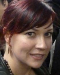 Dannika Lister's Profile on Staff Me Up