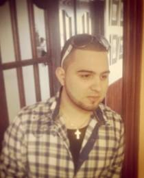 Nadim Zakkour's Profile on Staff Me Up