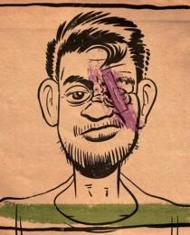 Dustin Garcia's Profile on Staff Me Up