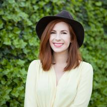 Lauren Jacobs's Profile on Staff Me Up