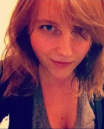 Kristin Koeper's Profile on Staff Me Up