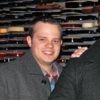 Justin Tays's Profile on Staff Me Up
