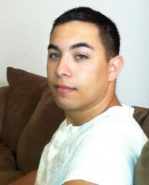 Anthony Leiva's Profile on Staff Me Up