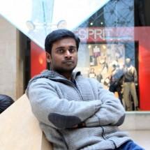 prakash kumararajan's Profile on Staff Me Up