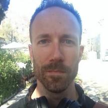 Jason Decker's Profile on Staff Me Up
