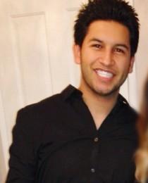 Darren Aguilar's Profile on Staff Me Up