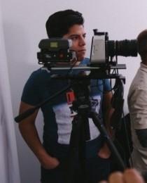 Adrian Rene Garcia's Profile on Staff Me Up