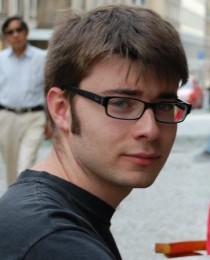 Alexander Szatkowski's Profile on Staff Me Up