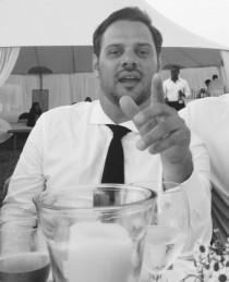 Tony Biancosino's Profile on Staff Me Up