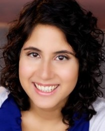 Sarbani Hazra's Profile on Staff Me Up