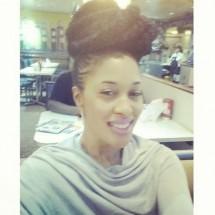 sandra okerulu's Profile on Staff Me Up