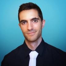 Xander Pakzad's Profile on Staff Me Up