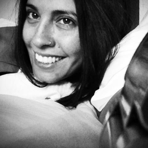 Paula Abarca's Profile on Staff Me Up