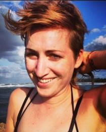 Carrie Rudzinski's Profile on Staff Me Up