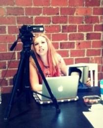 Cassie Negrete's Profile on Staff Me Up