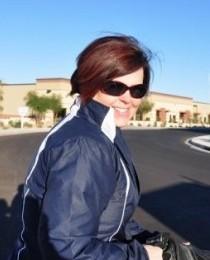 Lizette Hudson's Profile on Staff Me Up