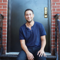 Jonathan Cortizo's Profile on Staff Me Up