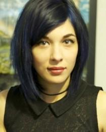 Katrina Bell's Profile on Staff Me Up