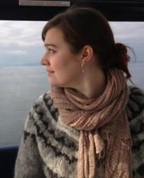 Nicole Vergalla's Profile on Staff Me Up