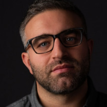 Paul Melluzzo's Profile on Staff Me Up