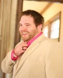 Justin Mason's Profile on Staff Me Up