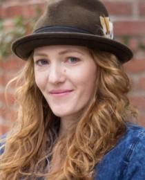 Cassandra Clark's Profile on Staff Me Up