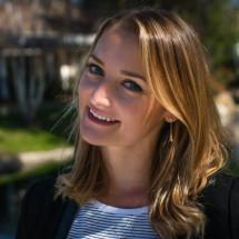 Sara Lind's Profile on Staff Me Up