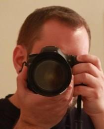 Jason Wilson's Profile on Staff Me Up