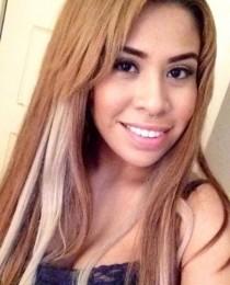 Stephanie Ayala's Profile on Staff Me Up