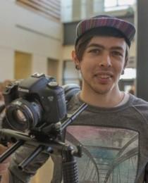 Dustin Demoret's Profile on Staff Me Up