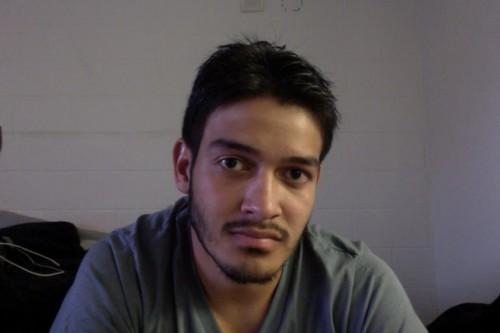 Jorge Gonzalez's Profile on Staff Me Up