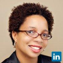 Christine Brown's Profile on Staff Me Up